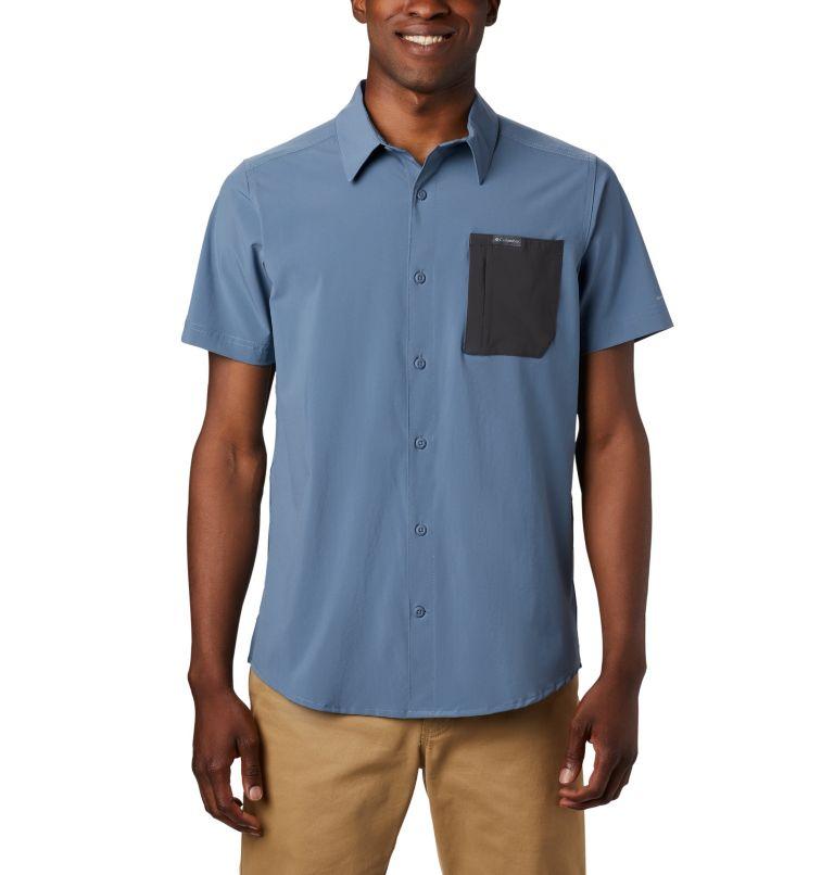 Men's Triple Canyon™ Short Sleeve Shirt Solid Men's Triple Canyon™ Short Sleeve Shirt Solid, front