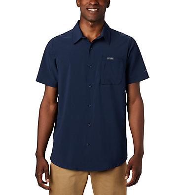 Camicia a manica corta Triple Canyon™ da uomo  , front