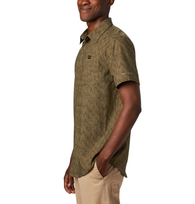Camisa de manga corta Triple Canyon™ para hombre Camisa de manga corta Triple Canyon™ para hombre, a1