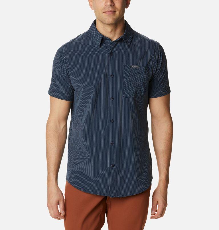 Men's Triple Canyon™ Short Sleeve Shirt Men's Triple Canyon™ Short Sleeve Shirt, front