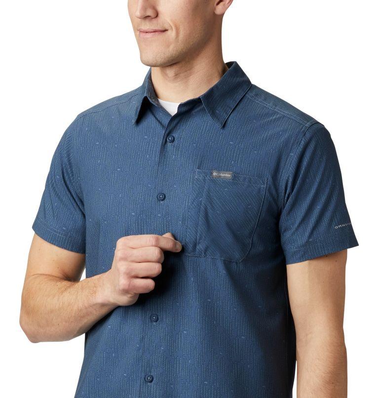 Triple Canyon™ SS Shirt   478   L Camicia a manica corta Triple Canyon™ da uomo , Dark Mountain Maze, a2