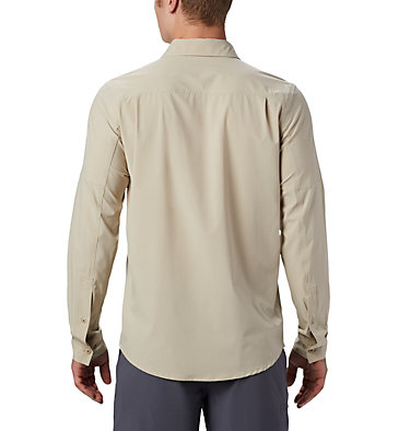 Men's Triple Canyon™ Shirt Solid , back