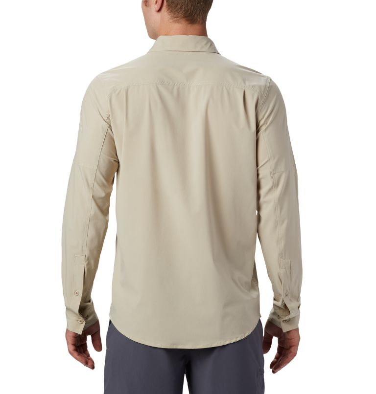 Camicia a maniche lunghe Triple Canyon™ da uomo  Camicia a maniche lunghe Triple Canyon™ da uomo , back
