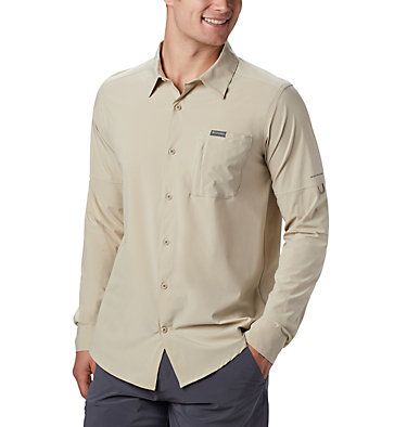 Chemise Unie Triple Canyon™ Homme , front