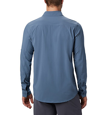 Camicia a maniche lunghe Triple Canyon™ da uomo  Triple Canyon™ LS Shirt Solid | 160 | L, Mountain, Shark, back