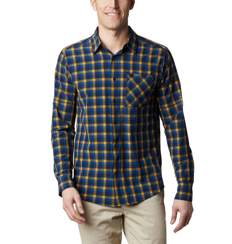 Chemise Triple Canyon™ Homme Chemise Triple Canyon™ Homme, front