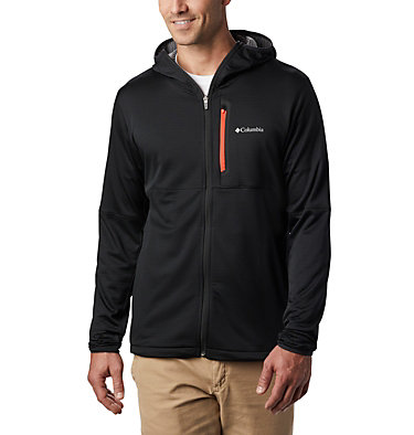Men's Tech Trail™ Full Zip Hoodie , front
