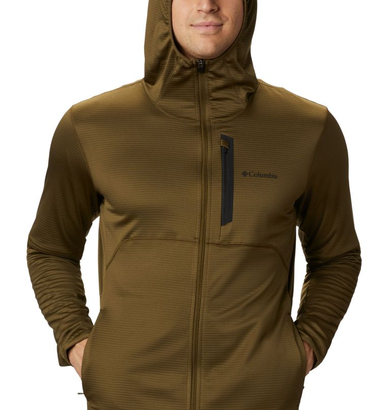 Men's Tech Trail™ Full Zip Hoodie Men's Tech Trail™ Full Zip Hoodie, a2