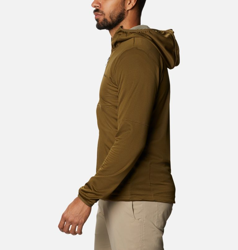 Men's Tech Trail™ Full Zip Hoodie Men's Tech Trail™ Full Zip Hoodie, a1
