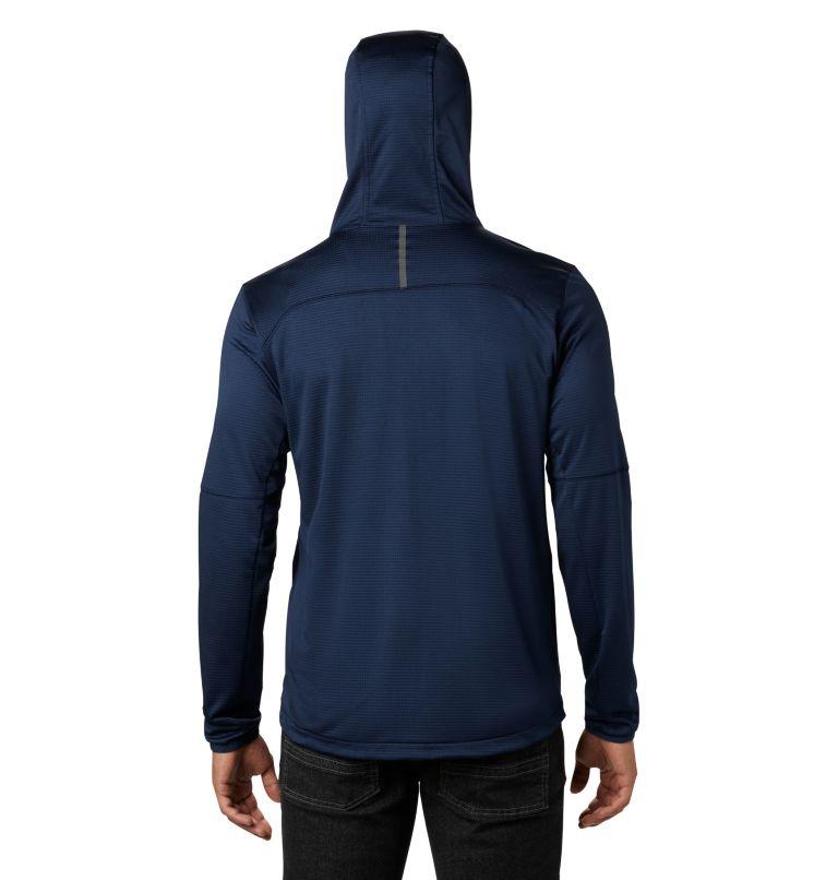 Felpa con cappuccio Tech Trail™ Full Zip da uomo Felpa con cappuccio Tech Trail™ Full Zip da uomo, back