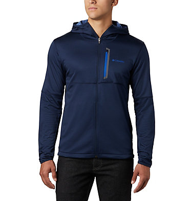 Tech Trail™ Full Zip Hoodie für Herren , front