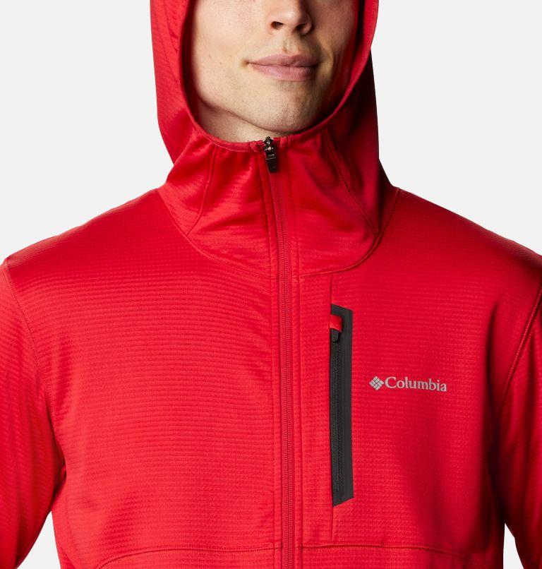 Men's Tech Trail™ Full Zip Hoodie Men's Tech Trail™ Full Zip Hoodie, a2