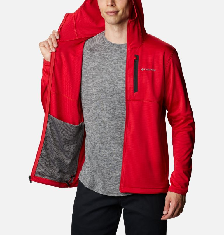Men's Tech Trail™ Full Zip Hoodie Men's Tech Trail™ Full Zip Hoodie, a3