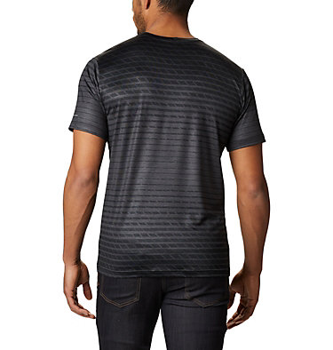 Men's Tech Trail™ Print T-Shirt , back