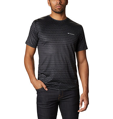 Men's Tech Trail™ Print T-Shirt , front