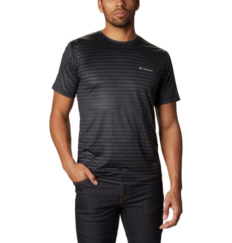Men's Tech Trail™ Print T-Shirt Men's Tech Trail™ Print T-Shirt, front