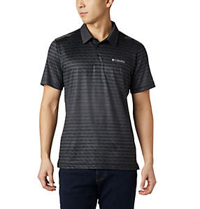 Men's Tech Trail™ Print Polo