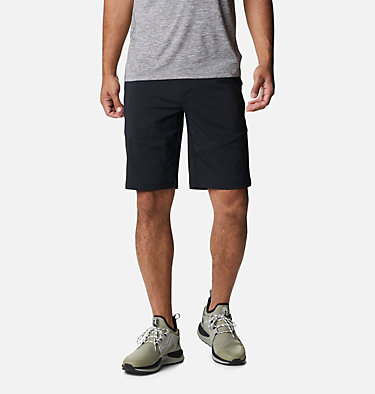 Men's Tech Trail™ Shorts Tech Trail™ Short | 010 | 28, Black, front