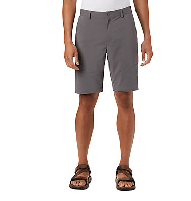 Men's Tech Trail™ Shorts Tech Trail™ Short | 023 | 30, City Grey, front