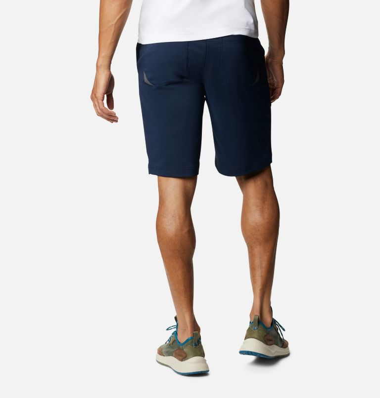 Men's Tech Trail™ Shorts Men's Tech Trail™ Shorts, back