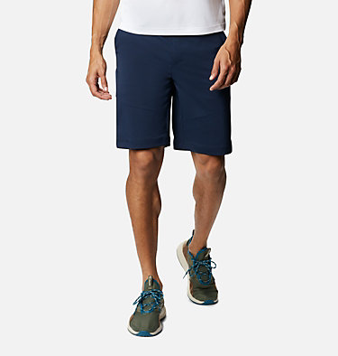 Men's Tech Trail™ Shorts Tech Trail™ Short | 464 | 28, Collegiate Navy, front