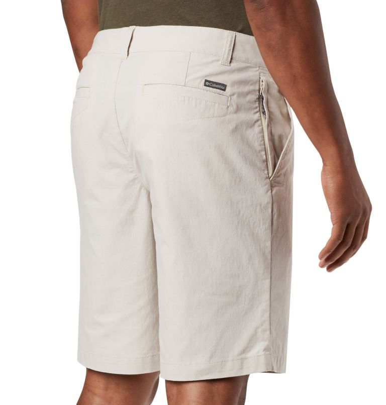 Men's Outdoor Elements™ Chambray Shorts Men's Outdoor Elements™ Chambray Shorts, a2