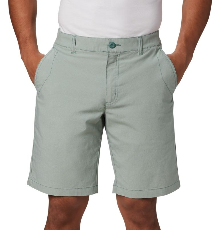Men's Outdoor Elements™ Chambray Short Men's Outdoor Elements™ Chambray Short, a1