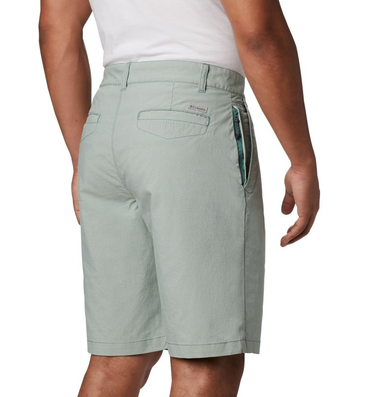 Men's Outdoor Elements™ Chambray Short Men's Outdoor Elements™ Chambray Short, a3