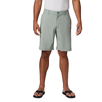 Columbia Men's Outdoor Elements Chambray Shorts