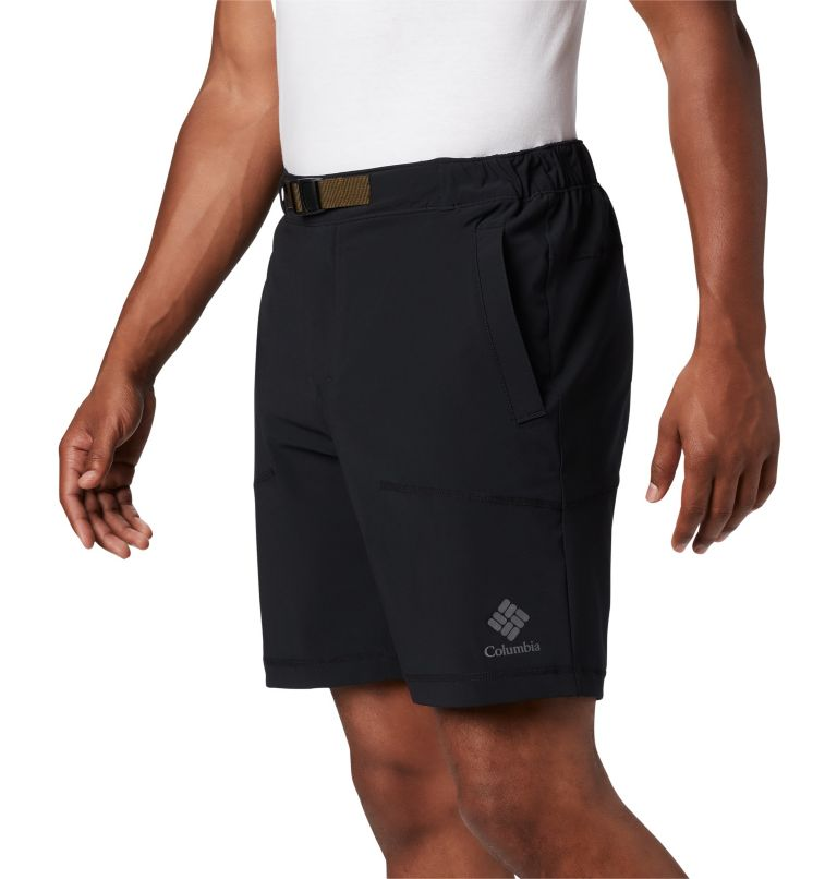 Men's Columbia Lodge™ Woven Shorts Men's Columbia Lodge™ Woven Shorts, a1