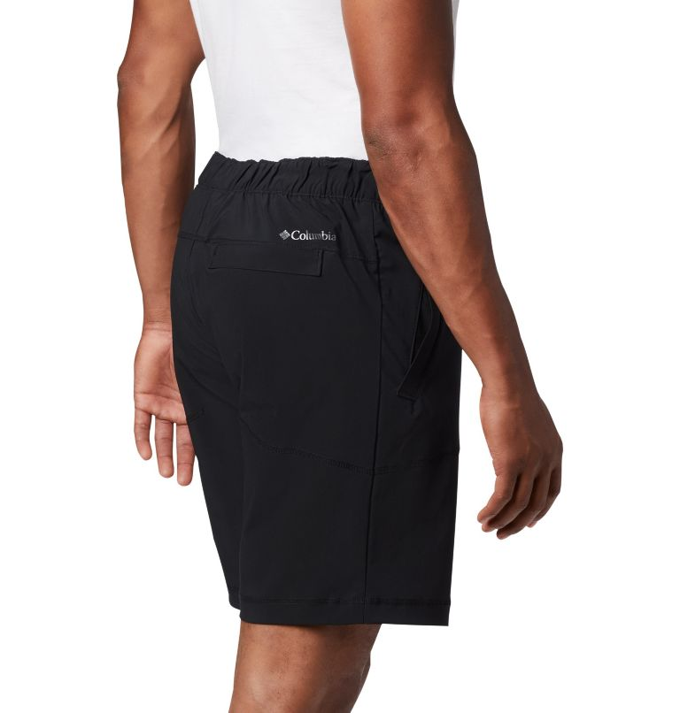 Men's Columbia Lodge™ Woven Shorts Men's Columbia Lodge™ Woven Shorts, a3