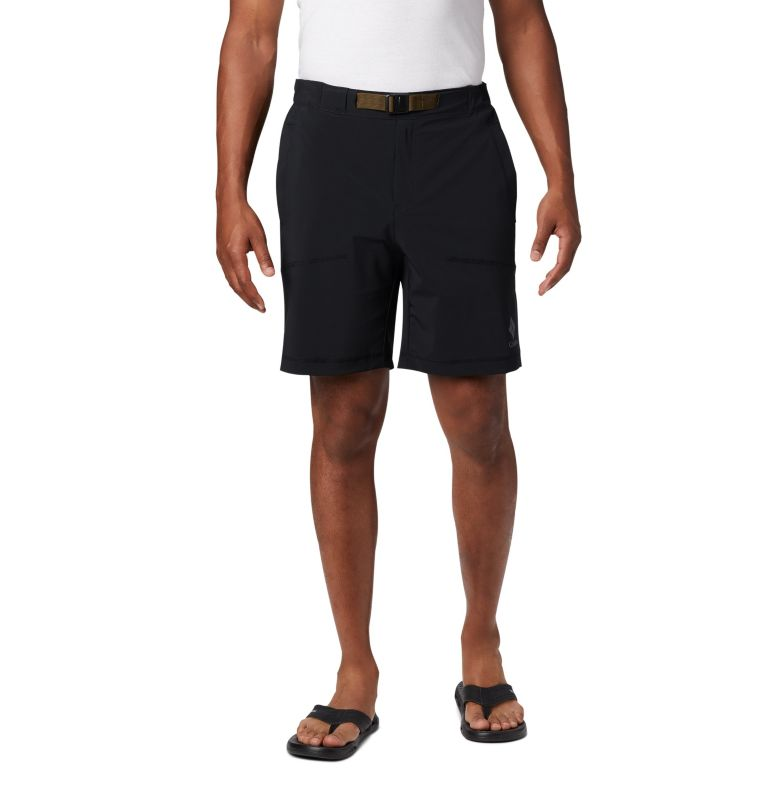 Men's Columbia Lodge™ Woven Shorts Men's Columbia Lodge™ Woven Shorts, front