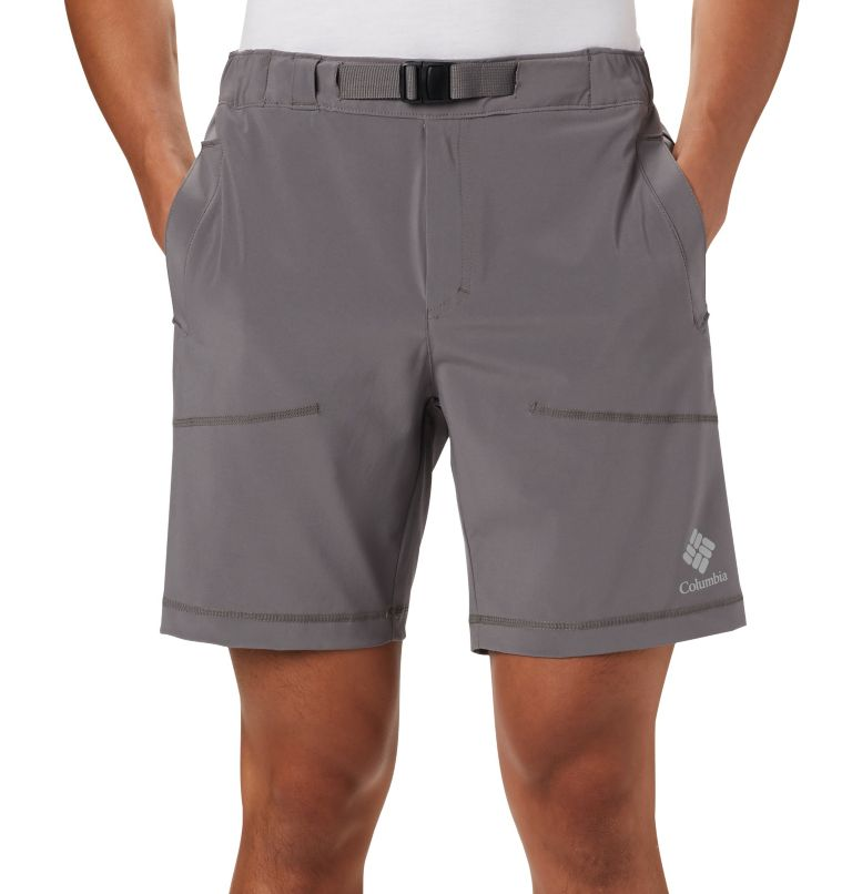 Men's Columbia Lodge™ Woven Short Men's Columbia Lodge™ Woven Short, a1