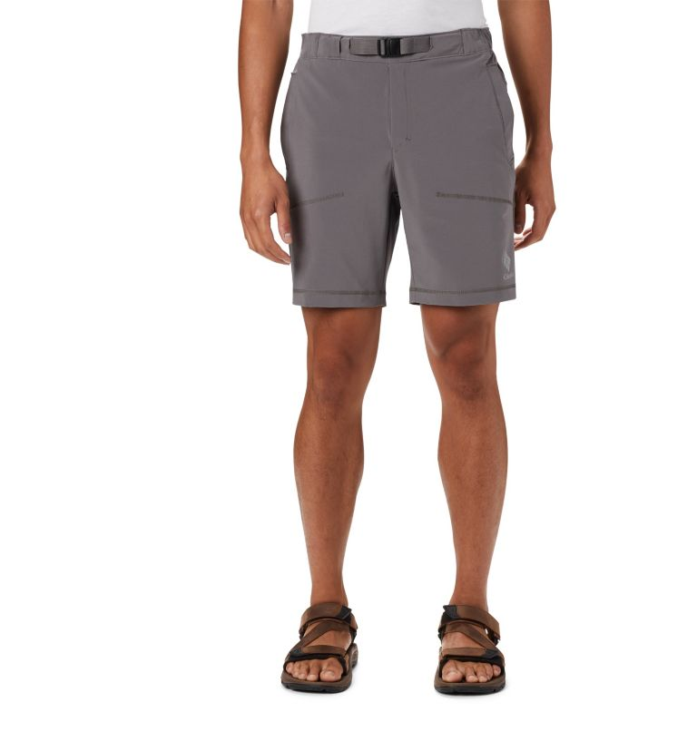Men's Columbia Lodge™ Woven Short Men's Columbia Lodge™ Woven Short, front