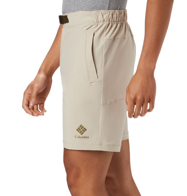 Men's Columbia Lodge™ Woven Shorts Men's Columbia Lodge™ Woven Shorts, a2