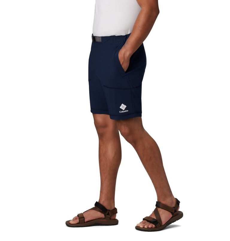 Men's Columbia Lodge™ Woven Shorts Men's Columbia Lodge™ Woven Shorts, a2