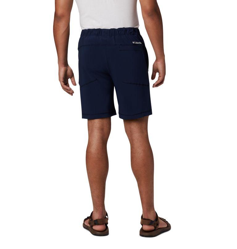 Men's Columbia Lodge™ Woven Shorts Men's Columbia Lodge™ Woven Shorts, back