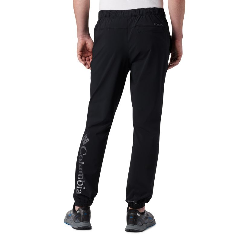 Men's Columbia Lodge™ Woven Joggers Men's Columbia Lodge™ Woven Joggers, back
