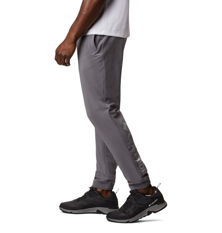 Men's Columbia Lodge™ Woven Joggers Men's Columbia Lodge™ Woven Joggers, a1