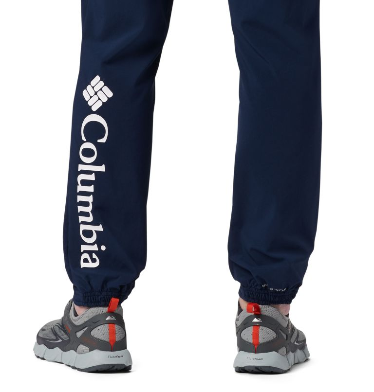Men's Columbia Lodge™ Woven Joggers Men's Columbia Lodge™ Woven Joggers, a2