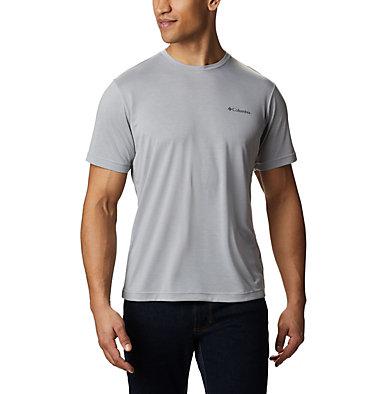 Men's Maxtrail Logo T-Shirt Maxtrail™ SS Logo Tee | 039 | L, Columbia Grey, back