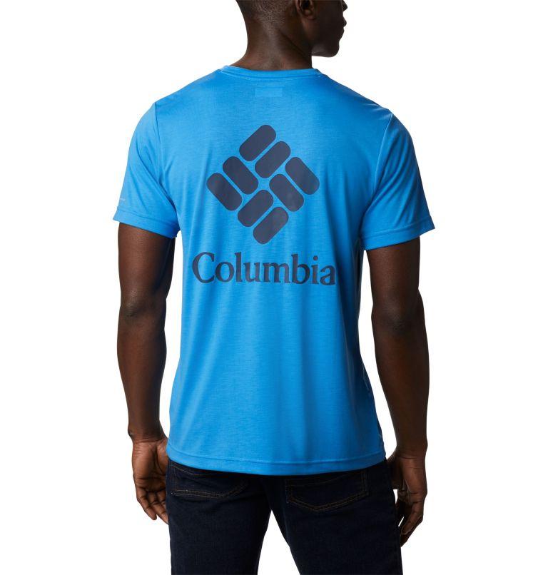 Men's Maxtrail Logo T-Shirt Men's Maxtrail Logo T-Shirt, front