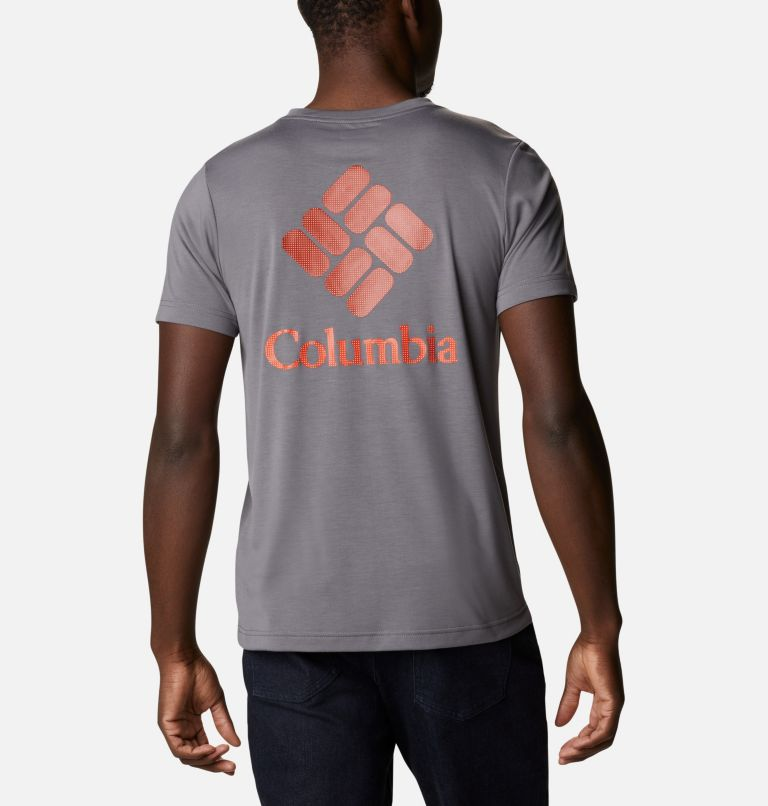 T-shirt Maxtrail™ Logo Homme T-shirt Maxtrail™ Logo Homme, back