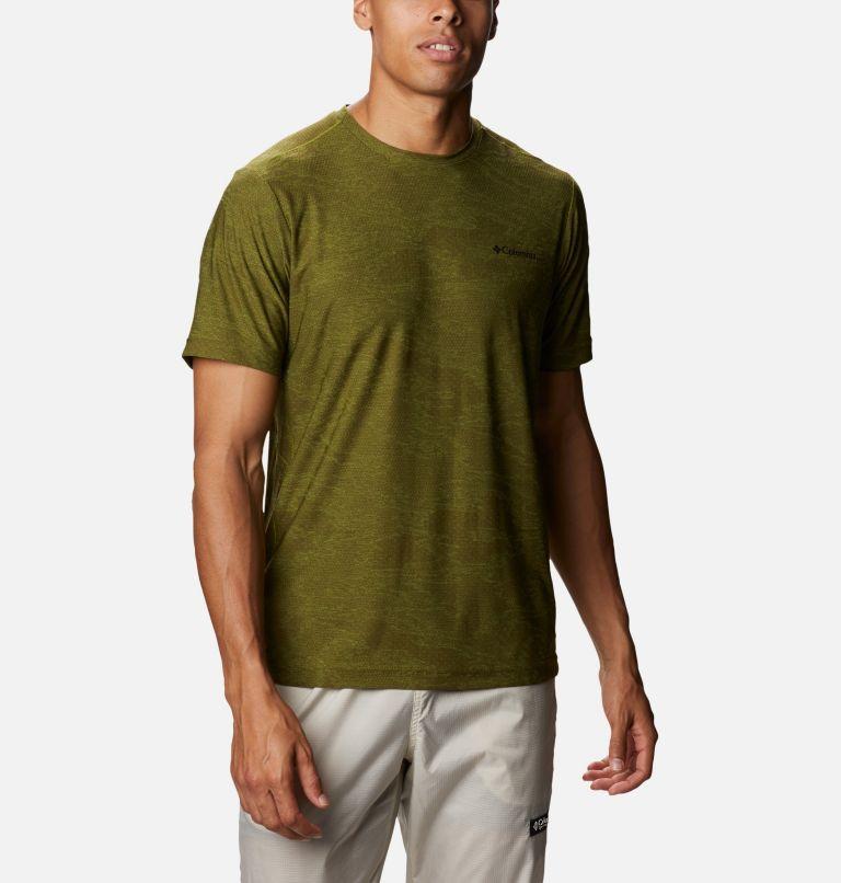 Maxtrail™ Camo T-Shirt für Herren Maxtrail™ Camo T-Shirt für Herren, front
