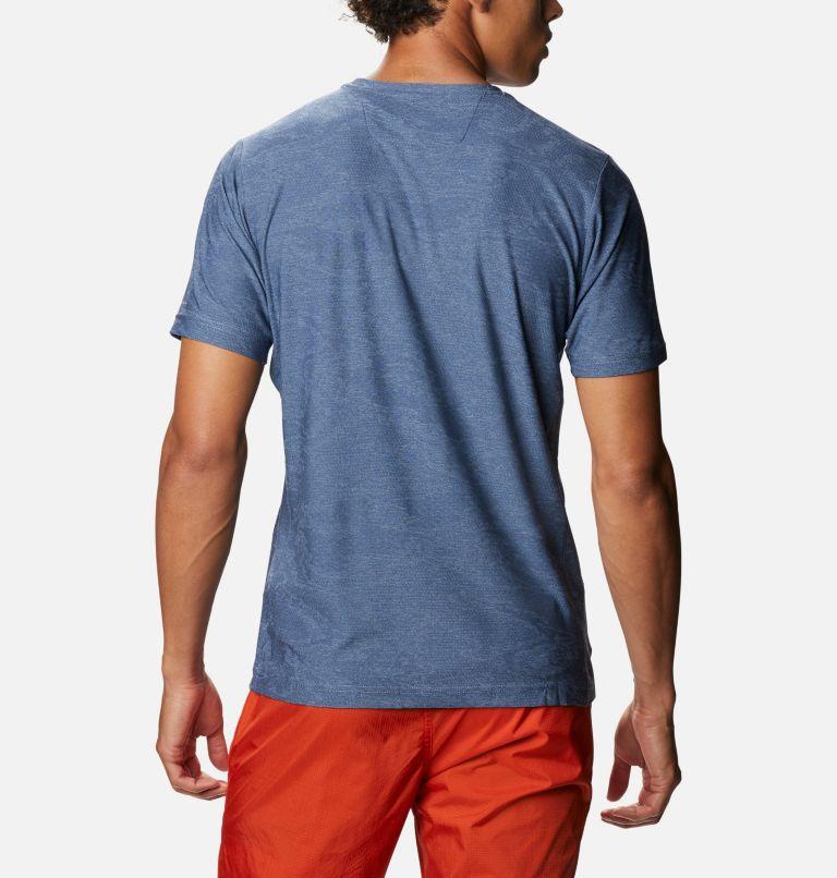 Maxtrail™ Camo T-Shirt für Herren Maxtrail™ Camo T-Shirt für Herren, back