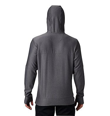Men's Maxtrail™ Midlayer Hoodie Maxtrail™ LS Midlayer   370   XXL, City Grey, back