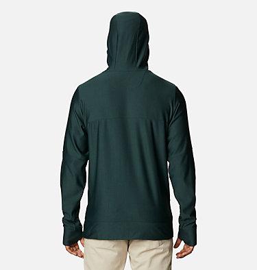 Men's Maxtrail™ Midlayer Hoodie Maxtrail™ LS Midlayer   370   XXL, Spruce, back
