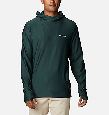 Men's Maxtrail™ Midlayer Hoodie Maxtrail™ LS Midlayer   370   XXL, Spruce, front
