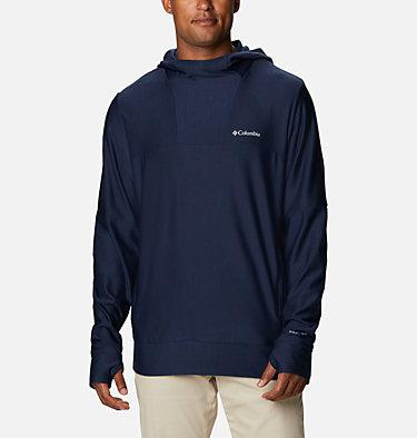 Men's Maxtrail™ Midlayer Hoodie Maxtrail™ LS Midlayer   370   XXL, Collegiate Navy, front