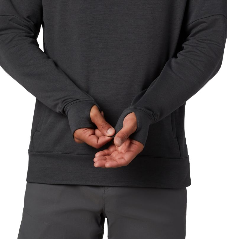 Men's Maxtrail™ Long Sleeve Midlayer Hoodie Men's Maxtrail™ Long Sleeve Midlayer Hoodie, a1